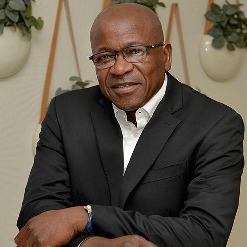 Nelson Mwale